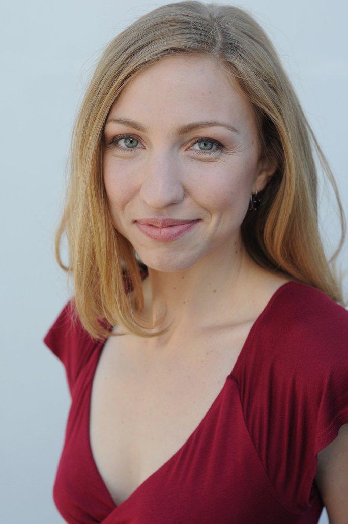 Kristina Szilagyi