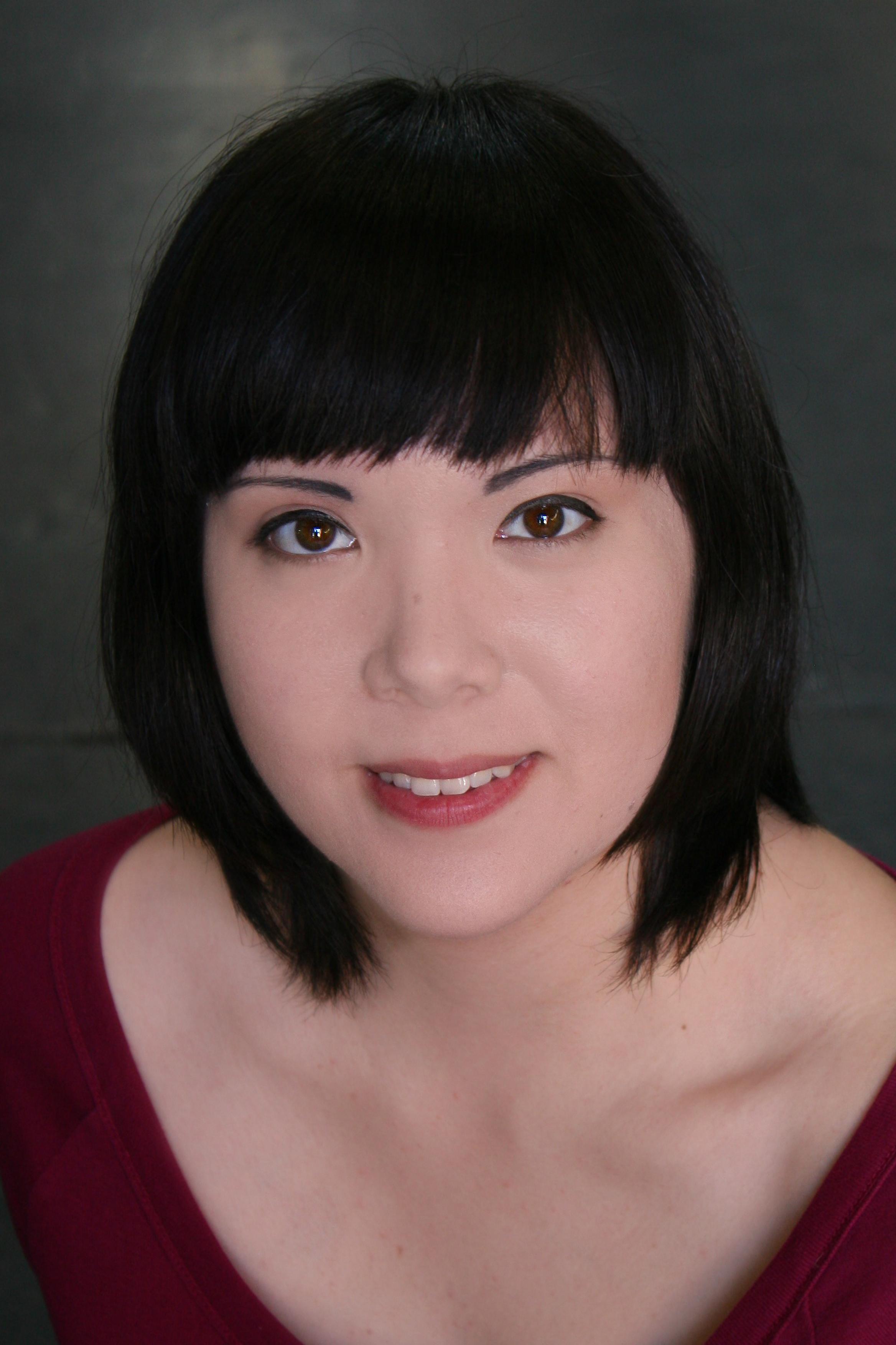 Elizabeth Ung