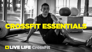 ESSENTIALS ON-DEMAND - Held every Friday OR Saturday 1pm-3.30pm, our 1 day course ensures you hit the ground running, learning the safest and effective ways to get the most out of your workout. For more details click below: