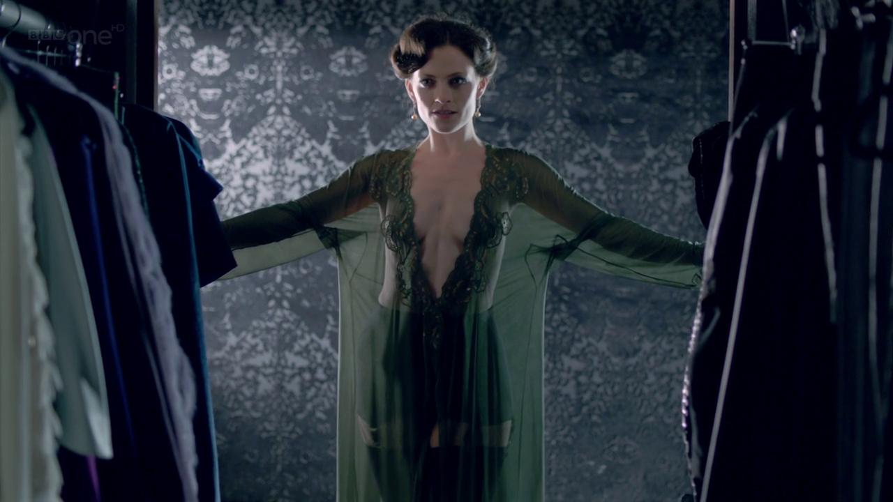Sherlock Series 2 Irene Adler \u2014 FASHIONED FOR THE GEEK