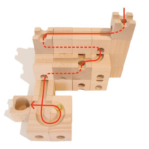 cuboro-maze