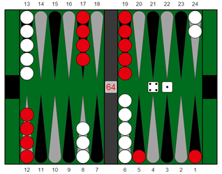 Position        SEQ Position \* ARABIC      12        . 54S 41: 13/9 6/5*