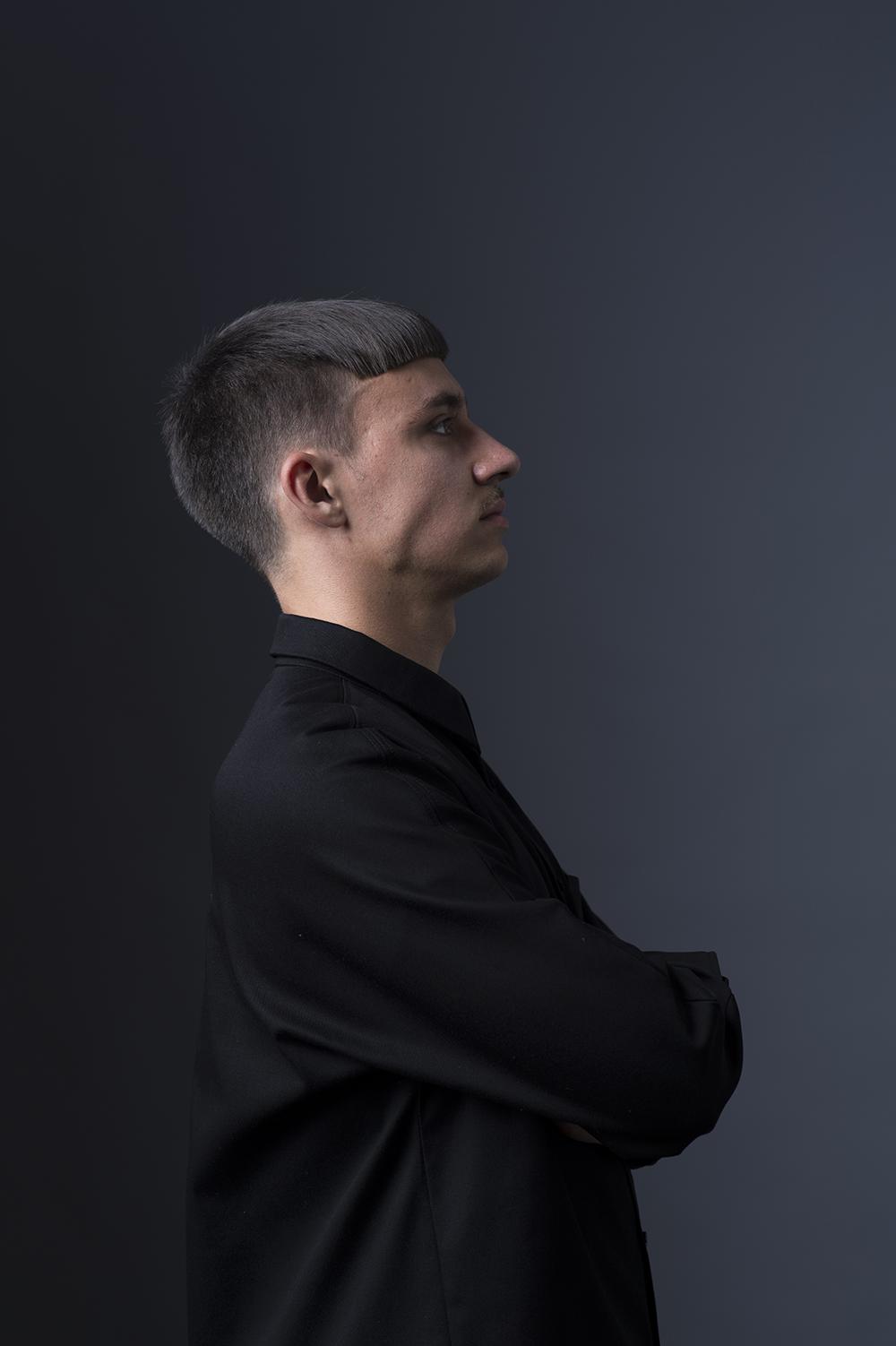 Hauptsache Basel 2016  ghost-lighting: Mathias Stich