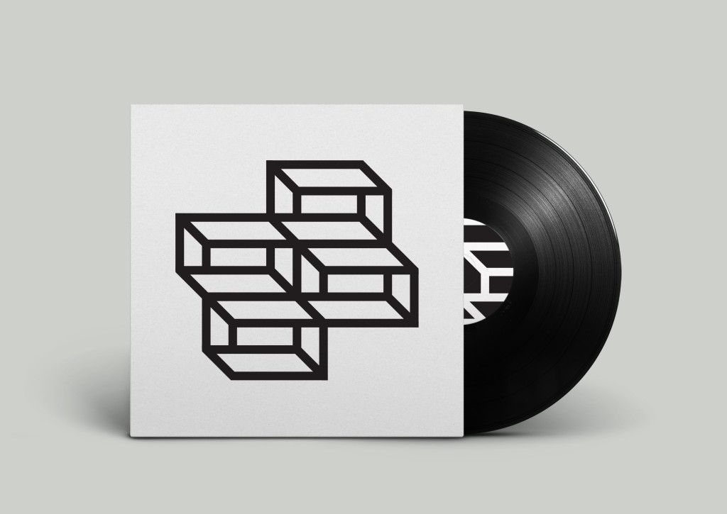 "JT001 Remixes by Lulu Rouge & Christian Lôeffler  Out digitally and 12"" vinyl"