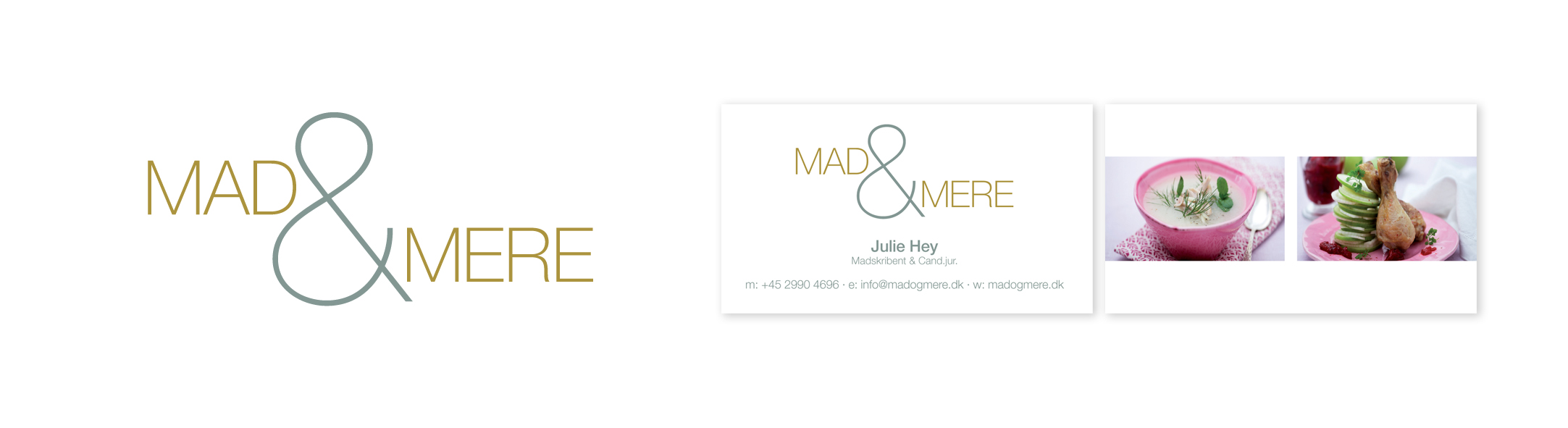 Mad & Mere