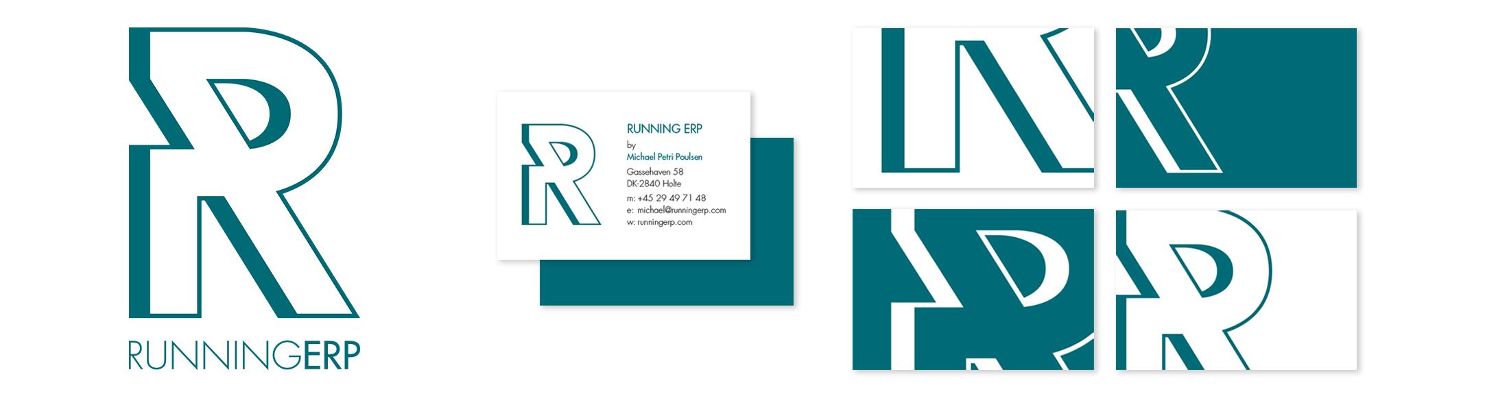Running ERP