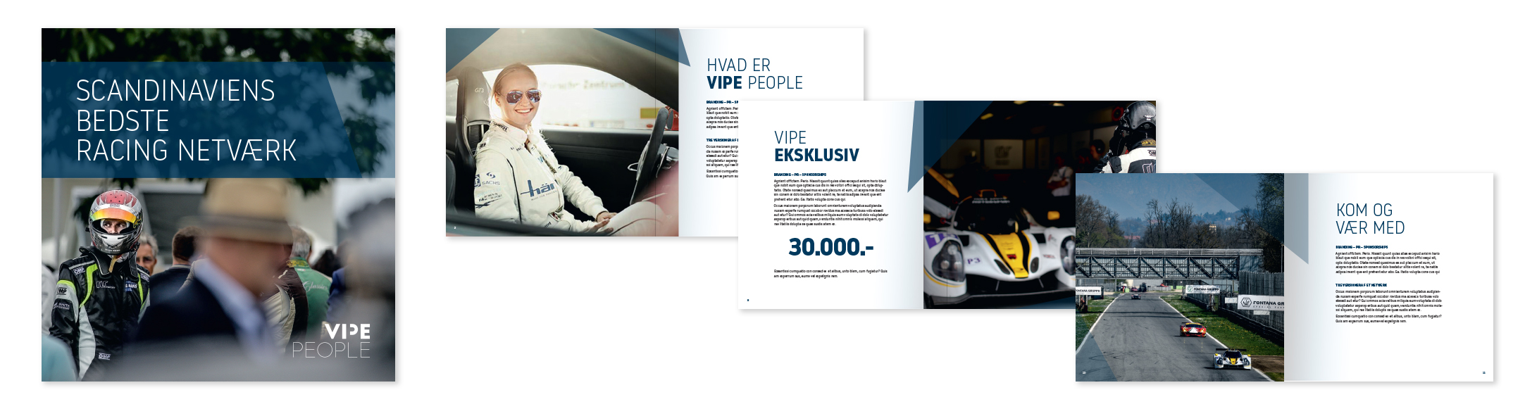 VIPE Promotion