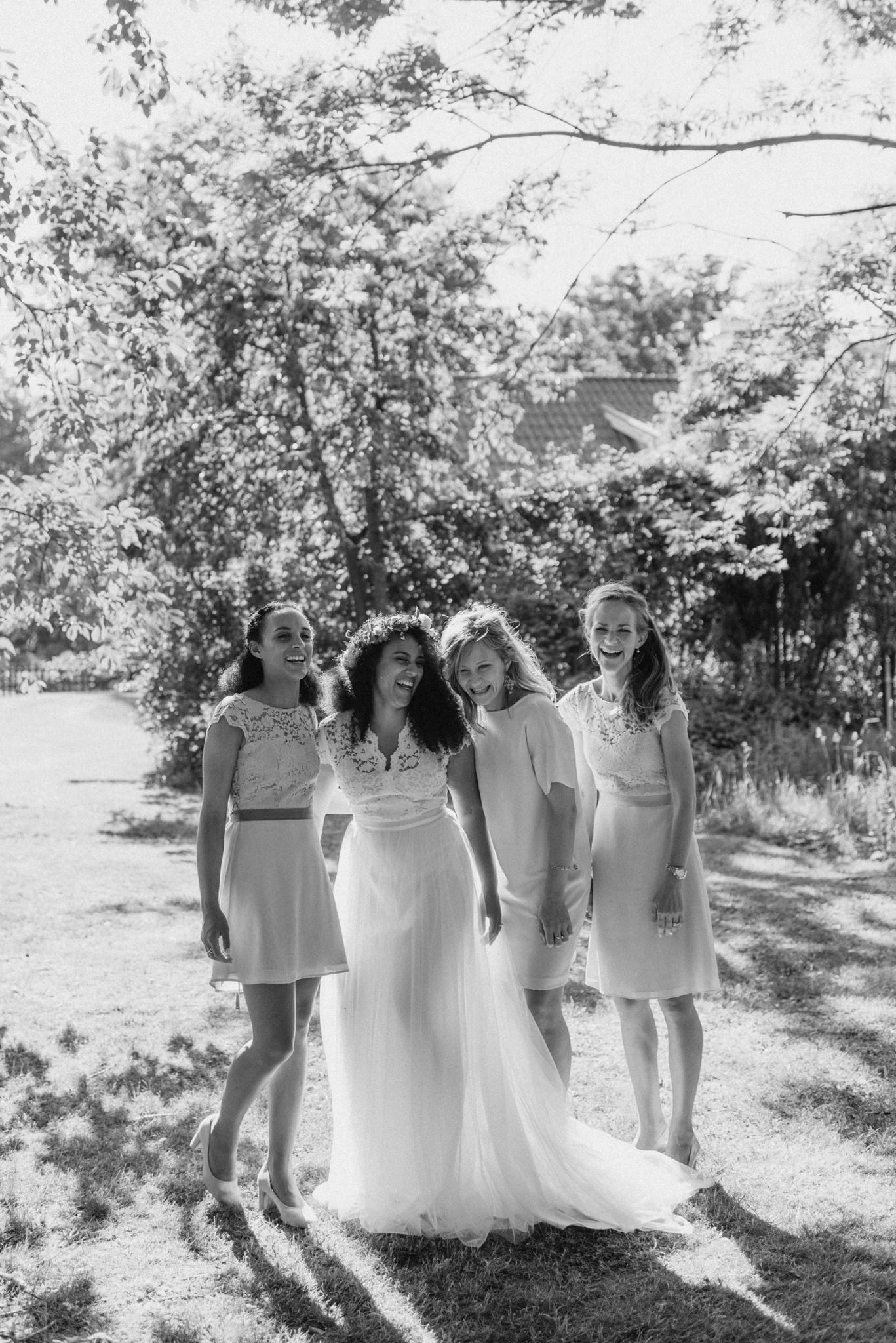 Bröllop på Sofiero Gård, Helsingborg