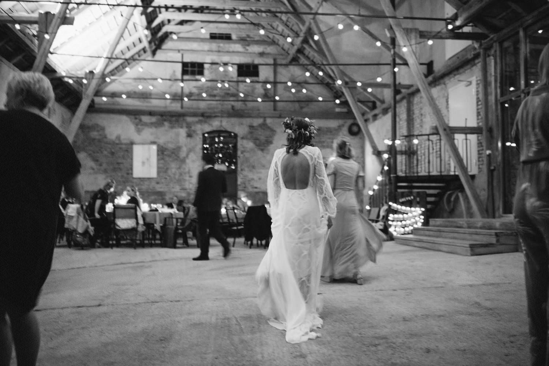 Bröllop på MårtenPer, Österlen