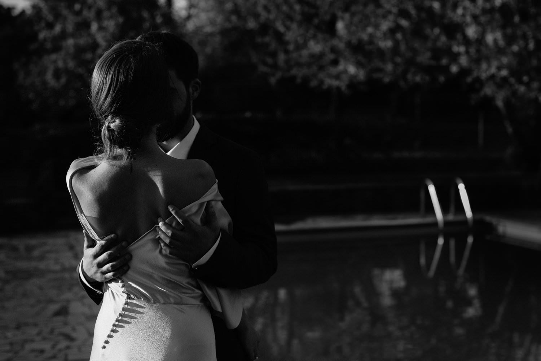 Bröllopsfotograf Portugal