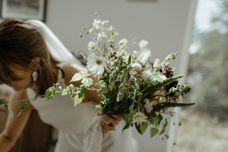 Aase Pouline, bröllopsfotograf Arkösund