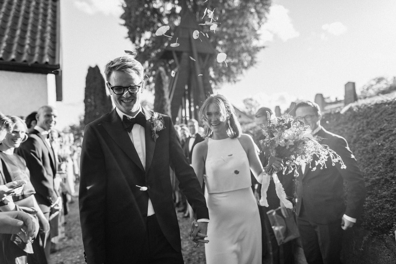 Bröllopsfotograf Aase Pouline