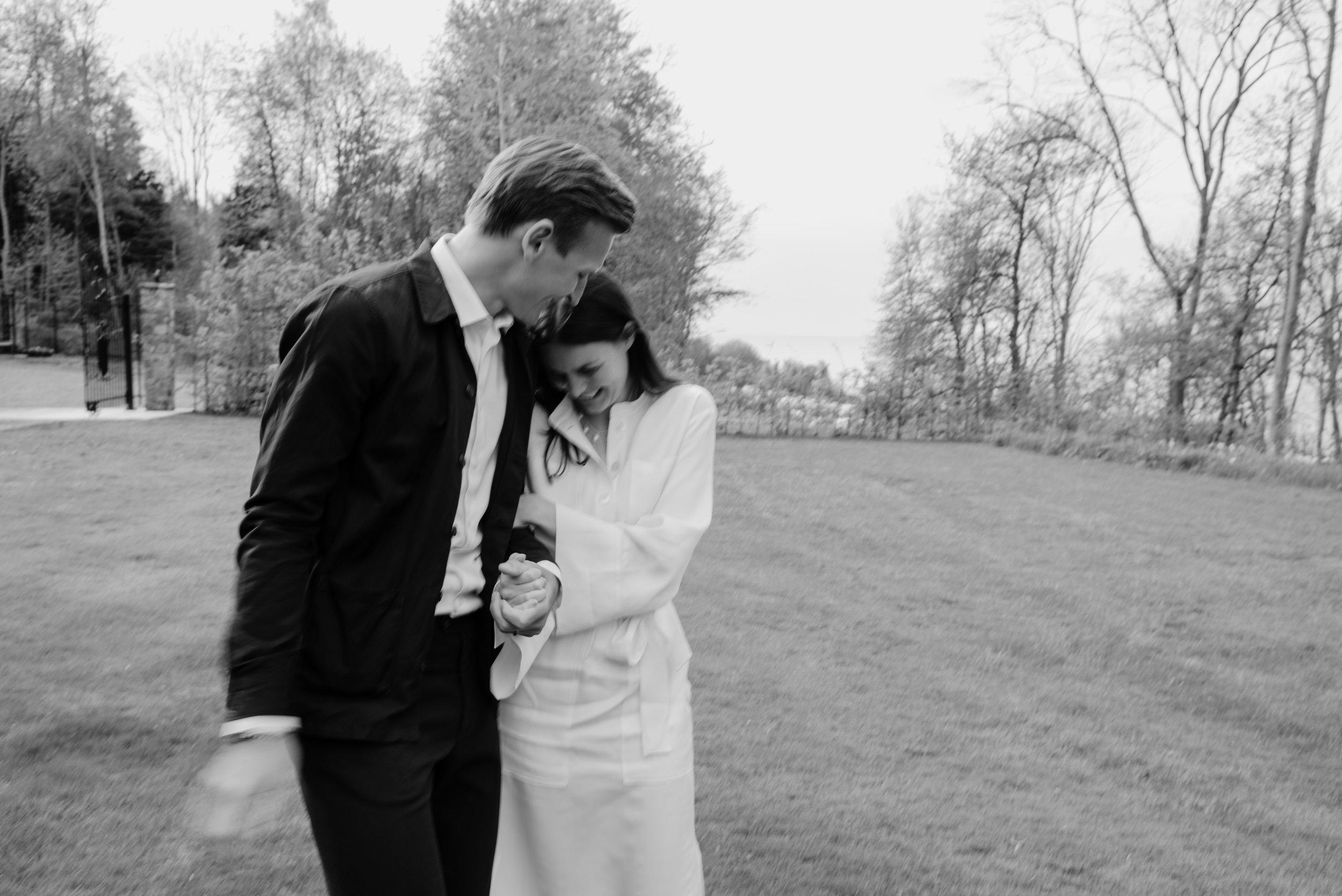 Aase Pouline, bröllopsfotograf Norrvikens Trädgårdar, Båstad