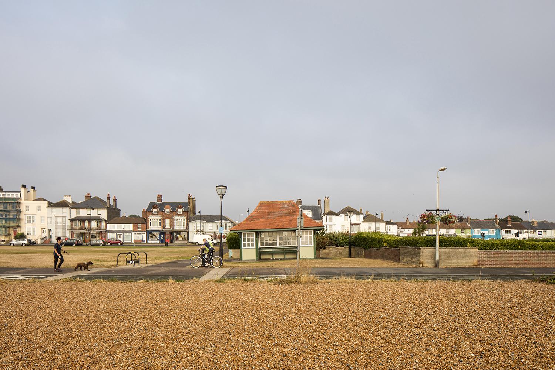 Seaside Shelter - Deal.