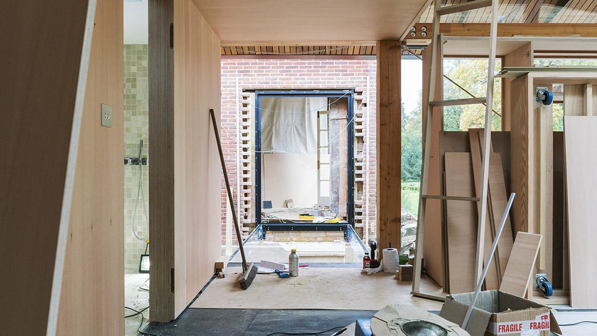Stepping Stone House / Hamish & Lyons Architects.