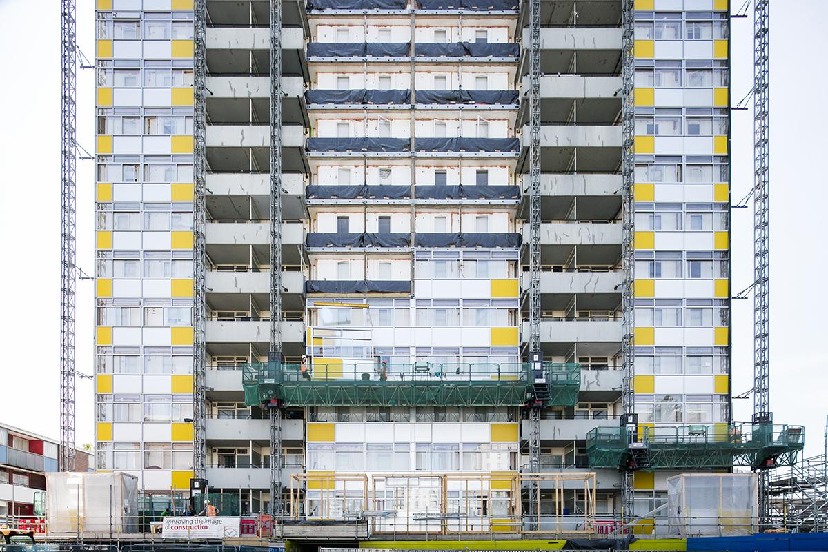 Great Arthur House / John Robertson Architects.