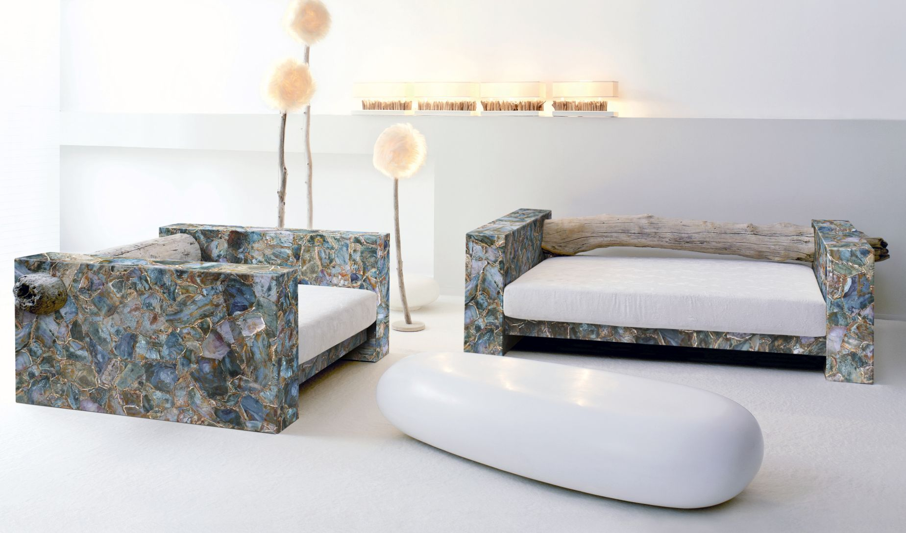 agate green with gold pieces of furniture.jpg