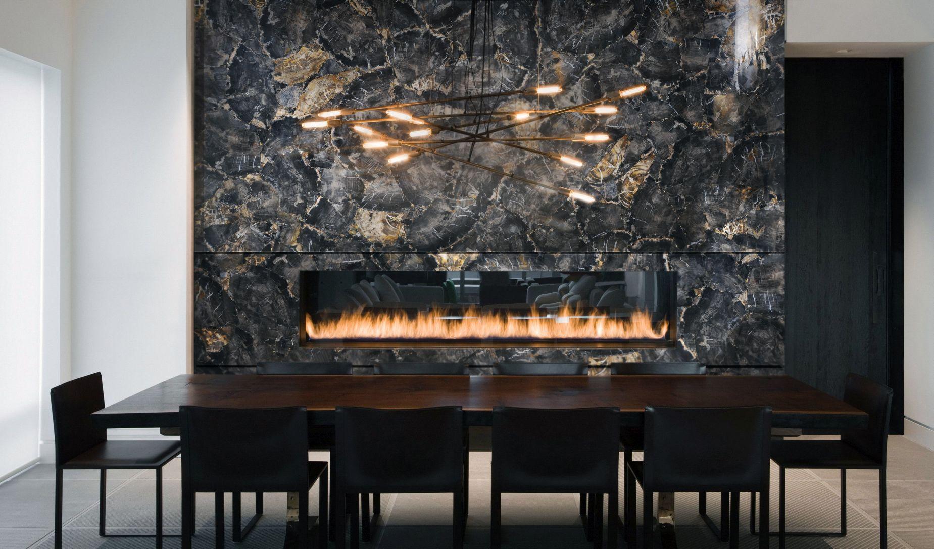 petrified black wood fireplace.jpg