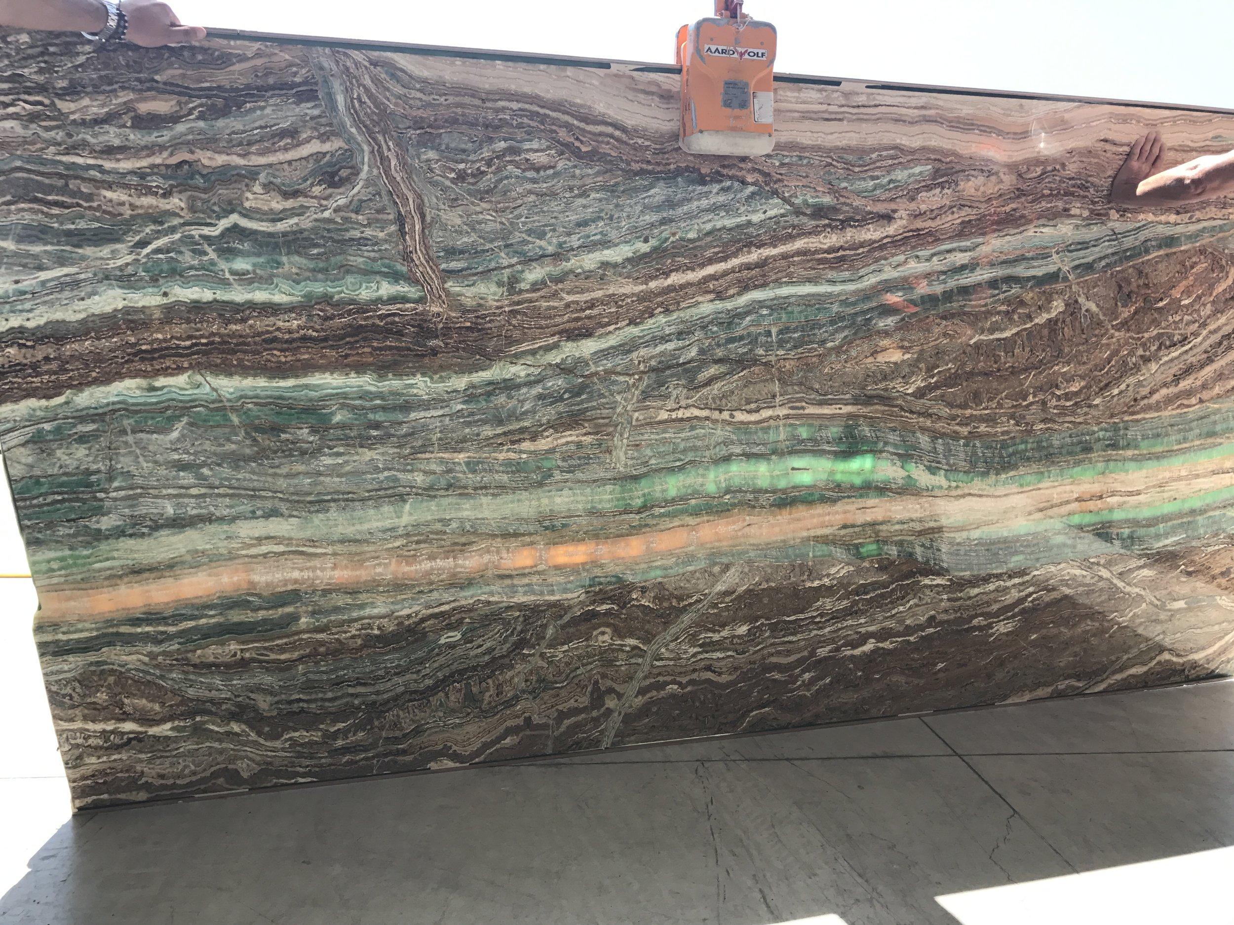 Verde Smeraldo