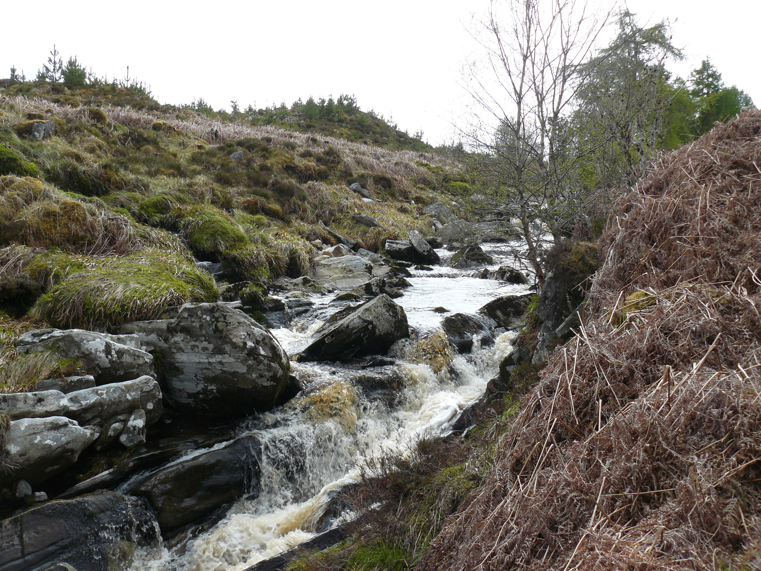 Kyle of Sutherland Hydro - Feasibility