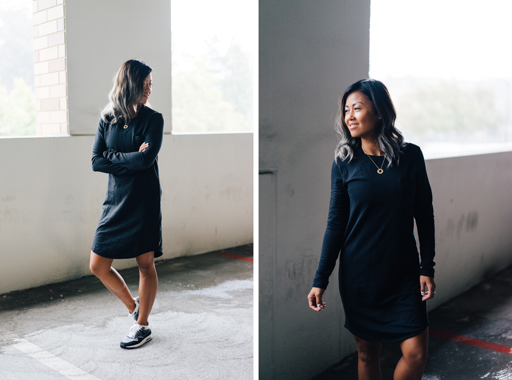 Everyday Dress by lucy Activewear