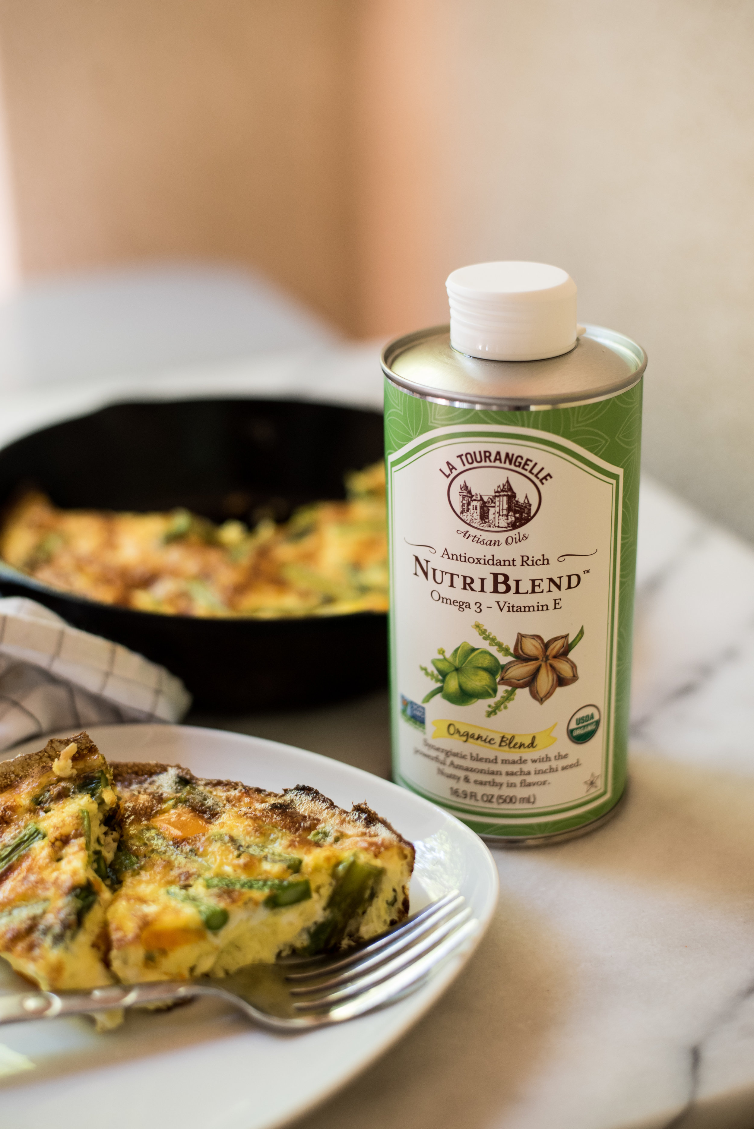 Veggie Frittata Recipe -