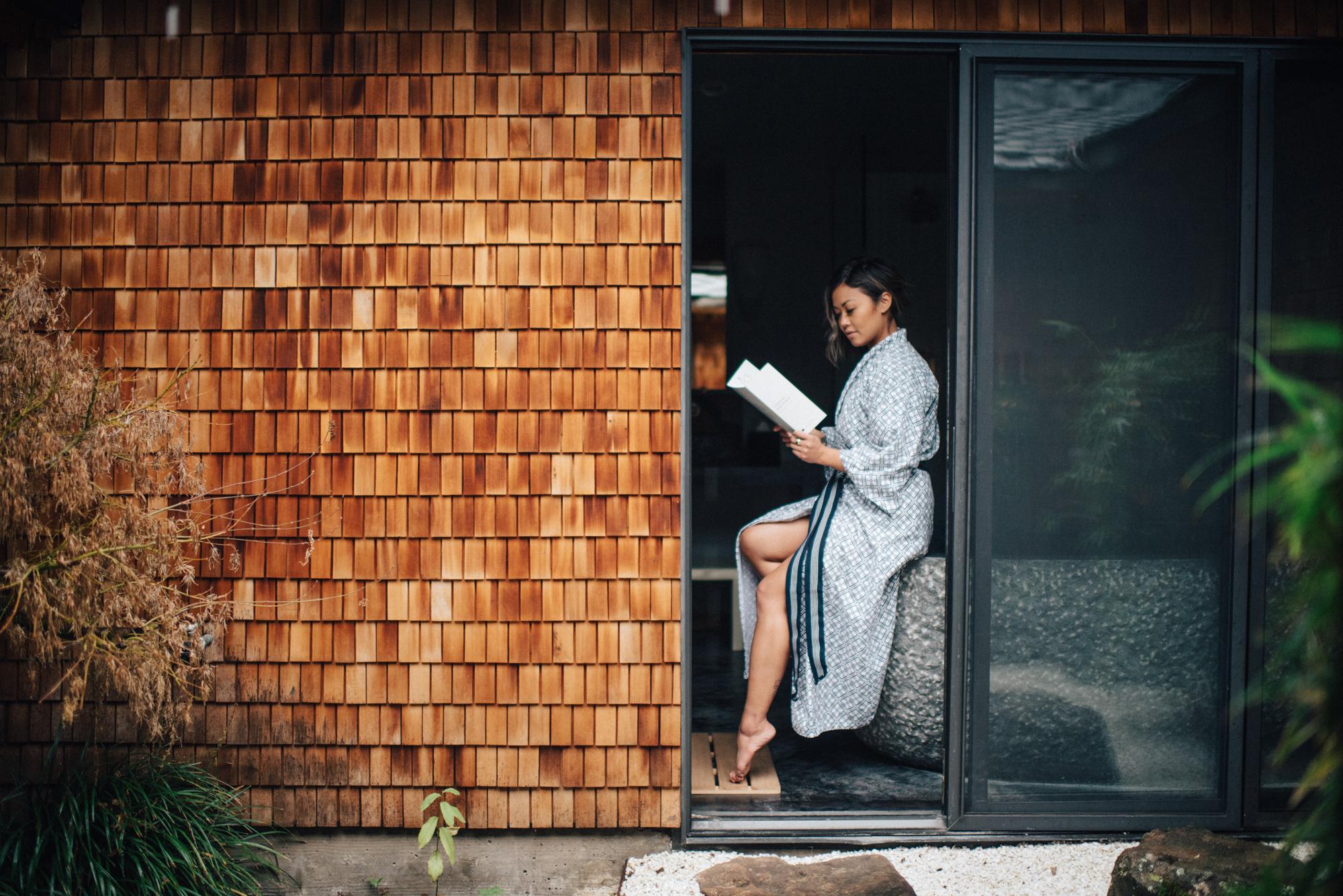 GAIGE HOUSE+ RYOKAN -