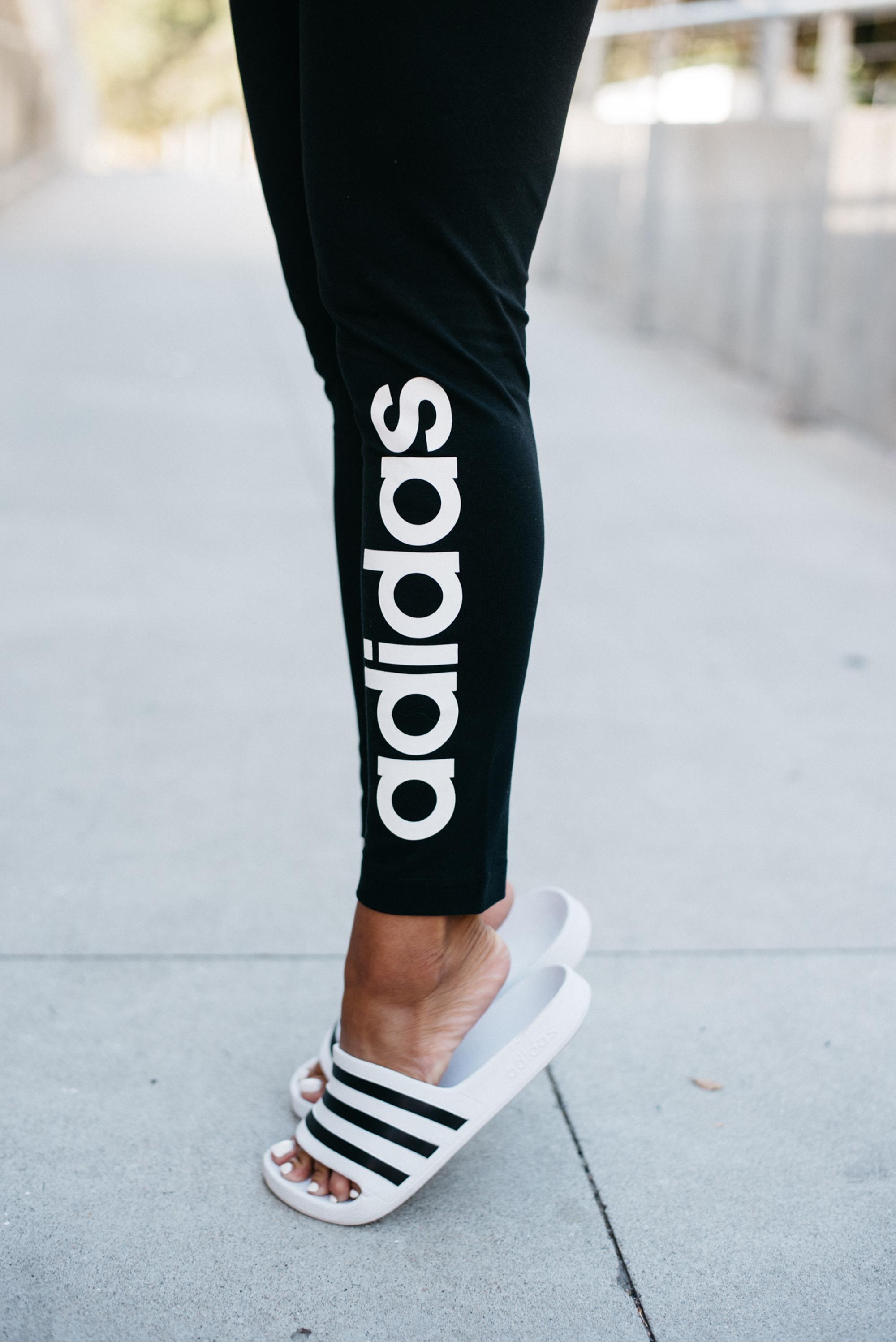 adidas adilette aqua sandal slides