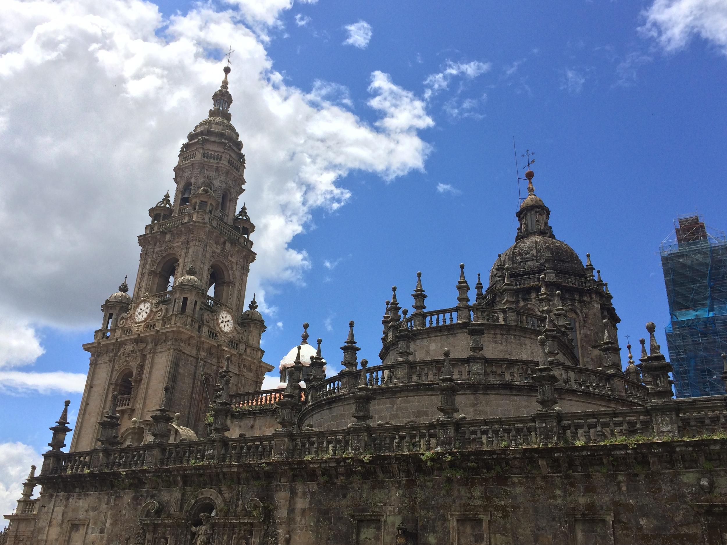 The Museo Catedralicio