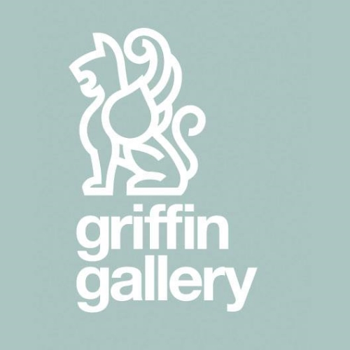 Mariah Miranda:  co - chair of Griffin Gallery Committee. Lead team, designed, and curat.