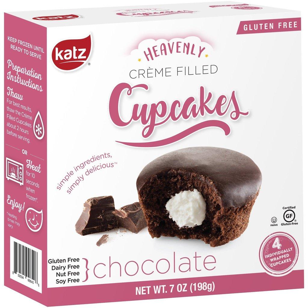 KATZ GLUTEN FREE CHOCOLATE CUPCAKES.jpg