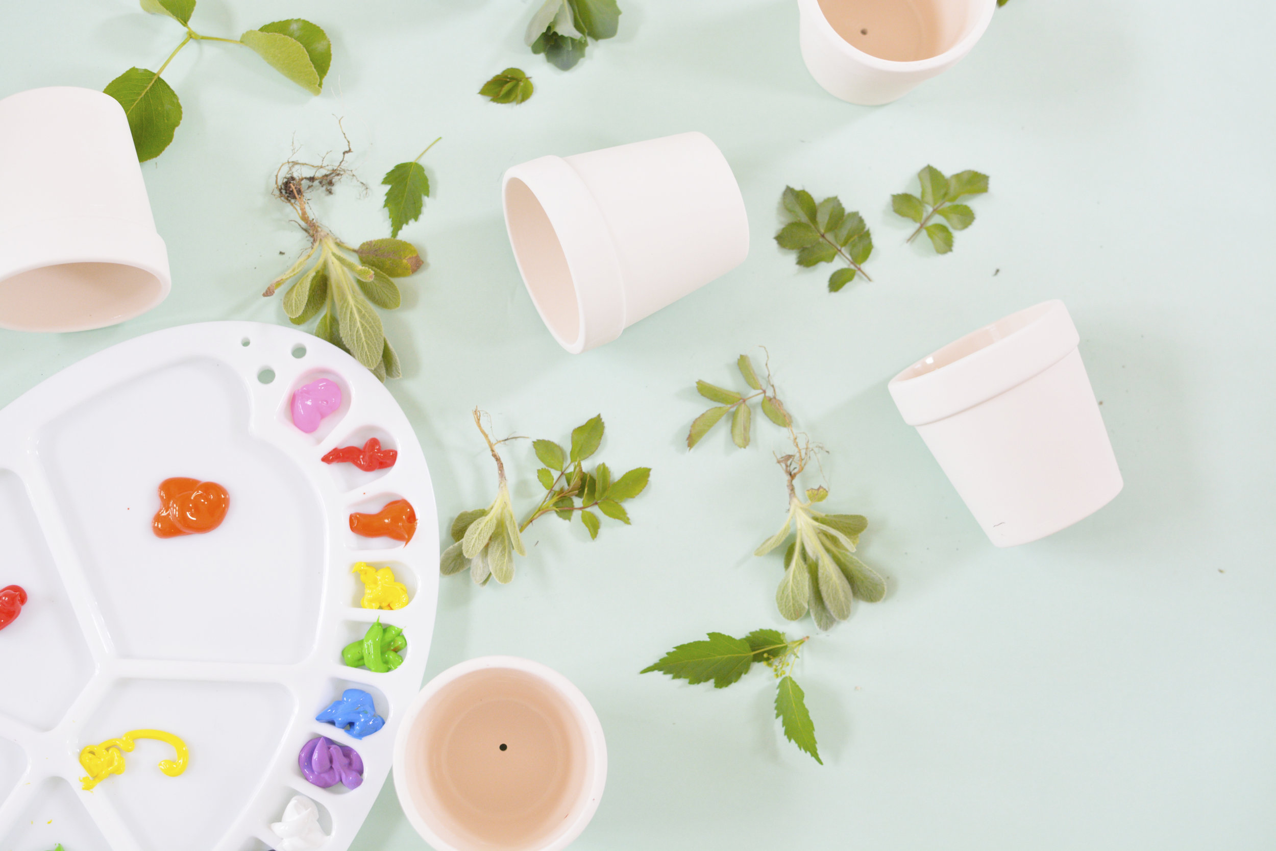 Kids Earth Day Activity