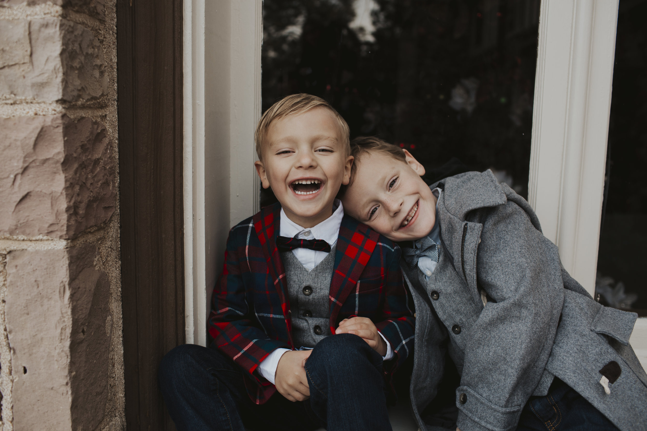 boys outfit style guide with Janie and Jack
