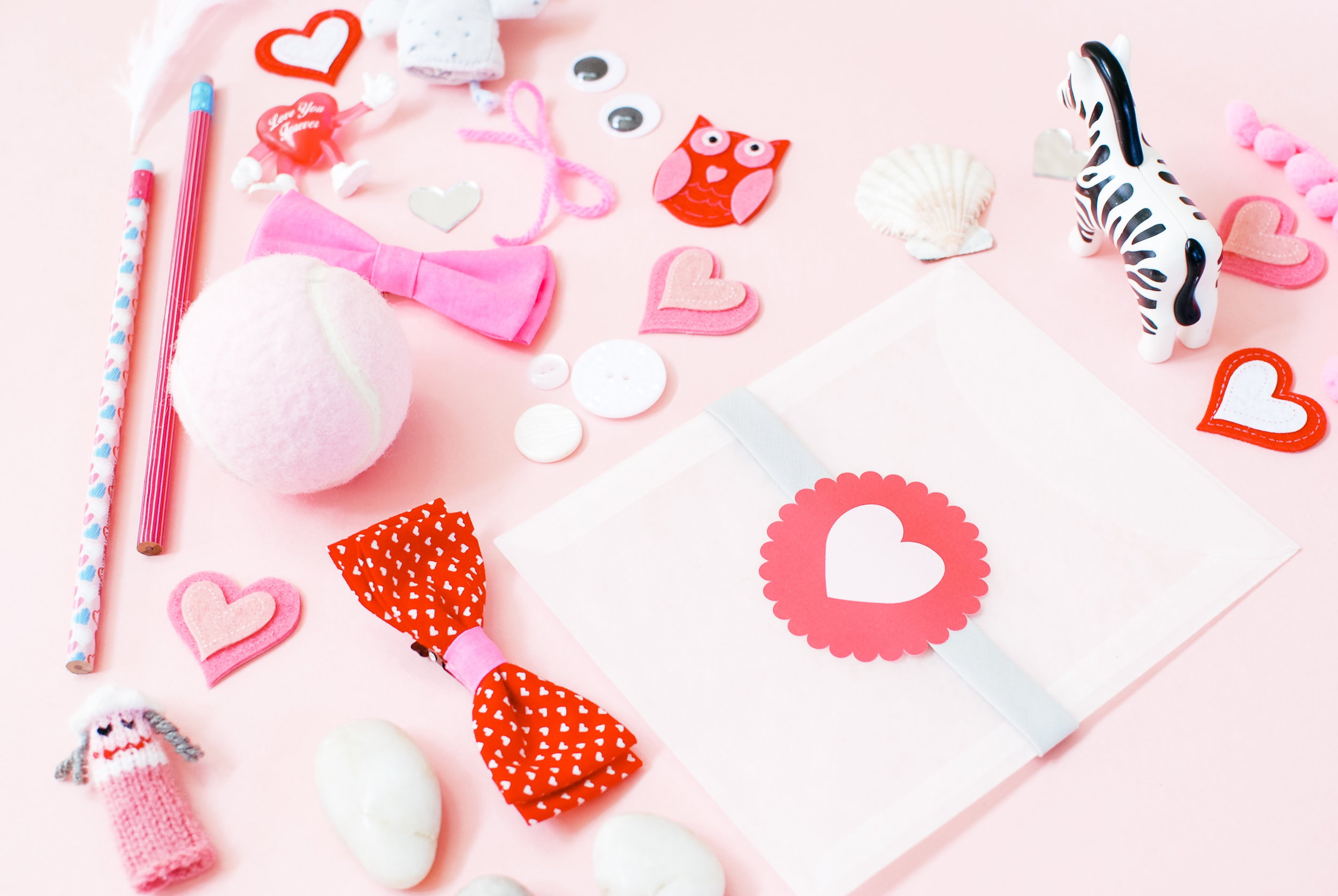 Valentine's Day Non-food ideas. Valentine's Day Ideas