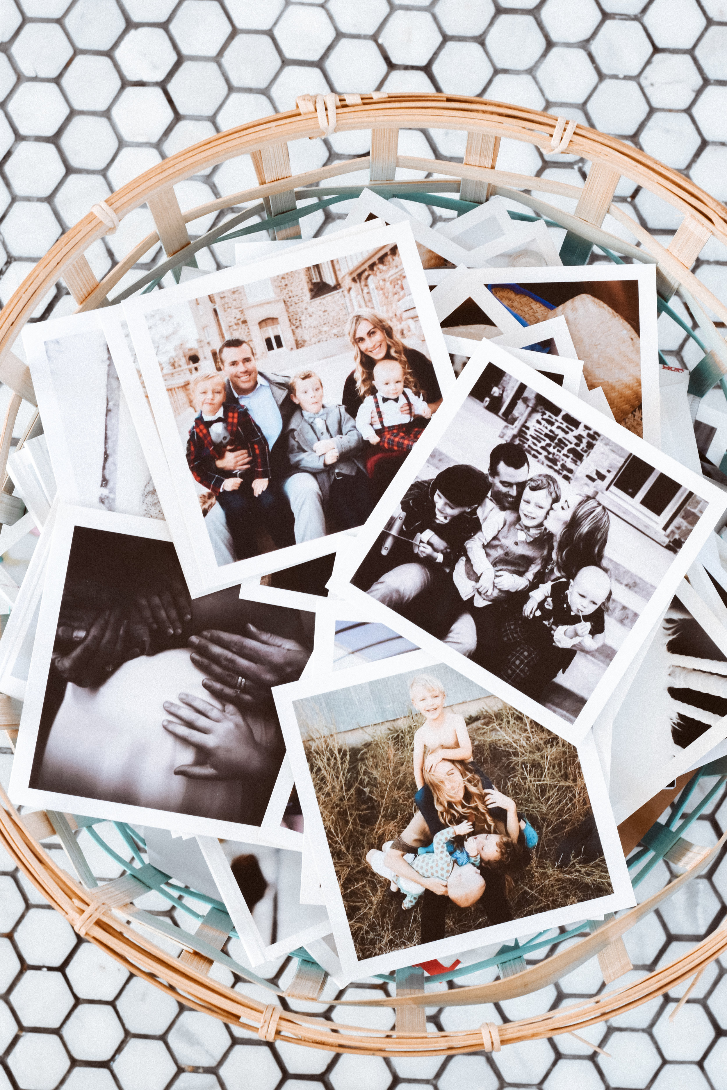 Where to print photos with Parabo Press