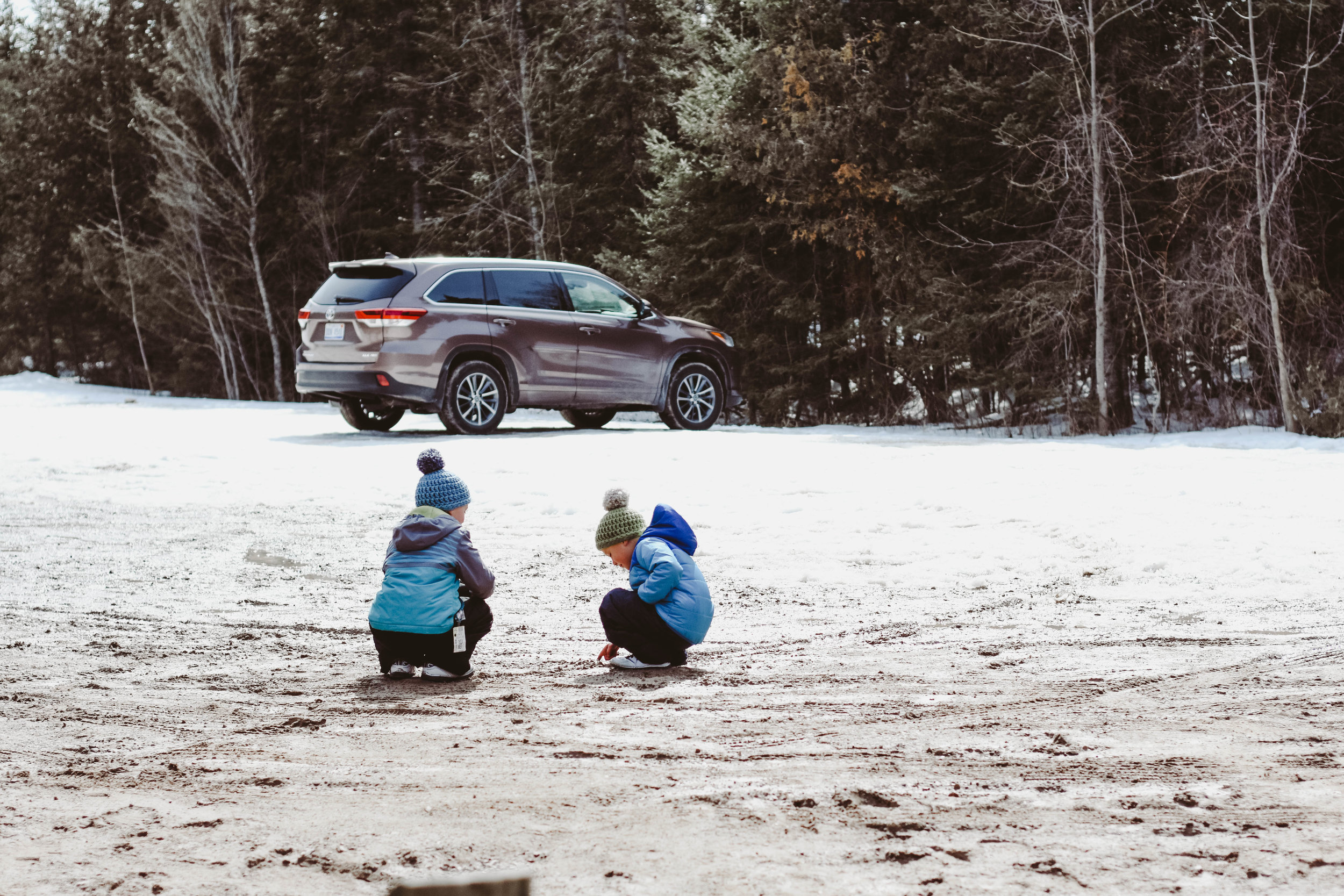 Toyota Highlander best family vehicle