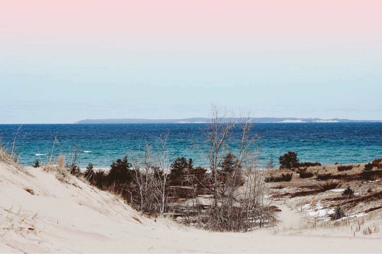 Best hikes in Traverse City, Michigan