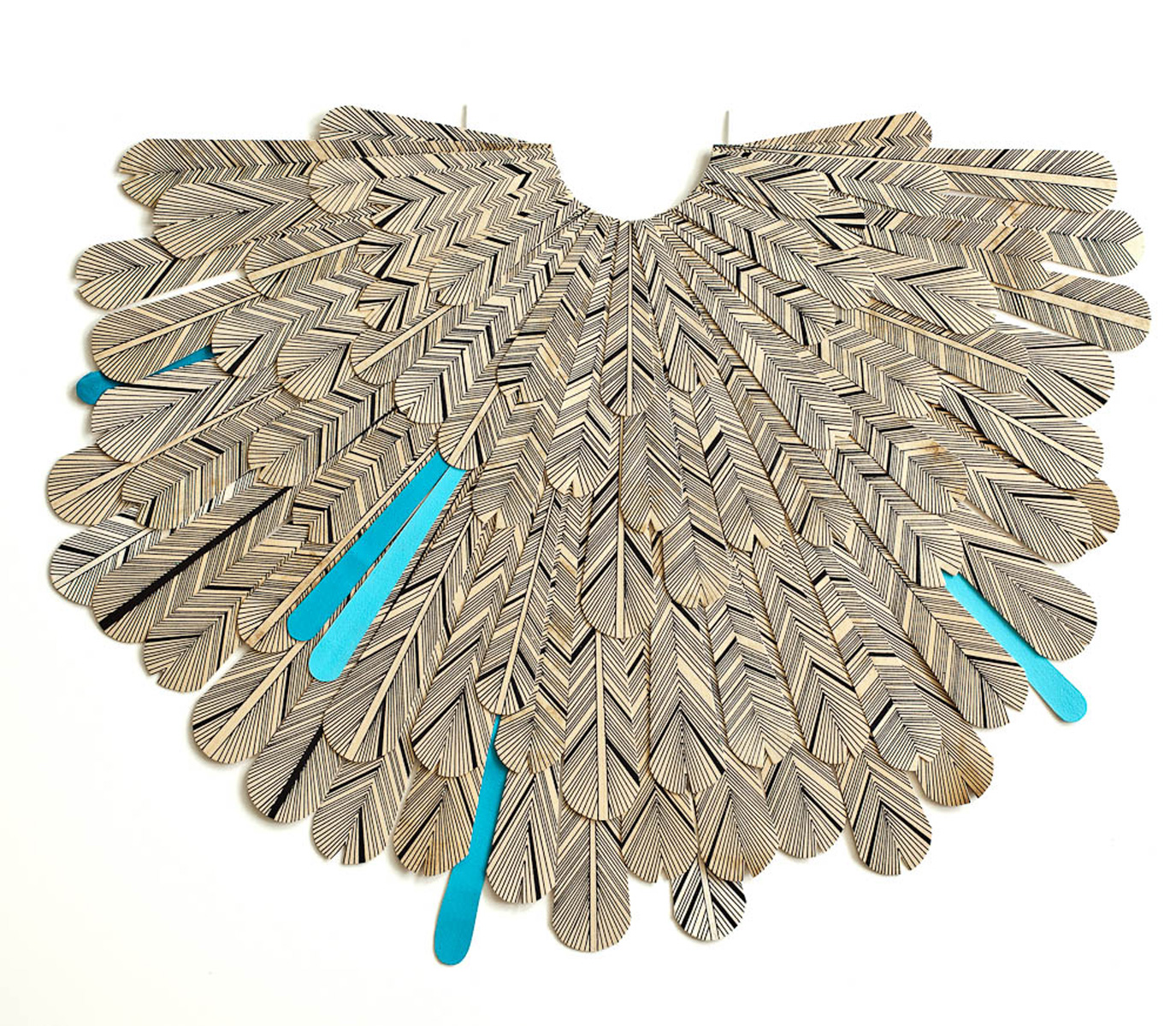 Featherdress