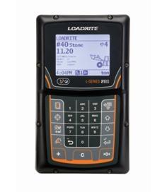 L2180 Loader Scale