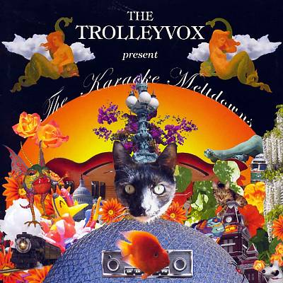 The Trolleyvox  is a melodic folk rock guitar and vocal harmony band lead by ITLM founder Andrew Chalfen. TVox has 5 albums and is working on a 6th. More Tvox info can be had on Andrew Chalfen's   website  .