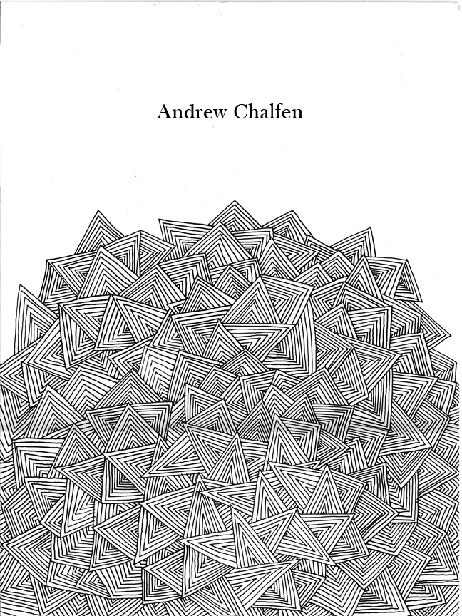 The instrumental music of ITLM founder  Andrew Chalfen  , including his proto-ITLM album  The Bedroom Excursions  (2008).