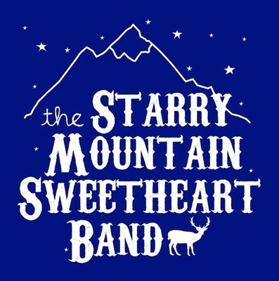 The Starry Mountain Sweetheart Band   is ITLM member J. Robert Lennon's Ithaca-based indie folk rock band with a literary bent. Adam Price (Mayflies U.S.) is also a member. They are finishing up their their 2nd record.