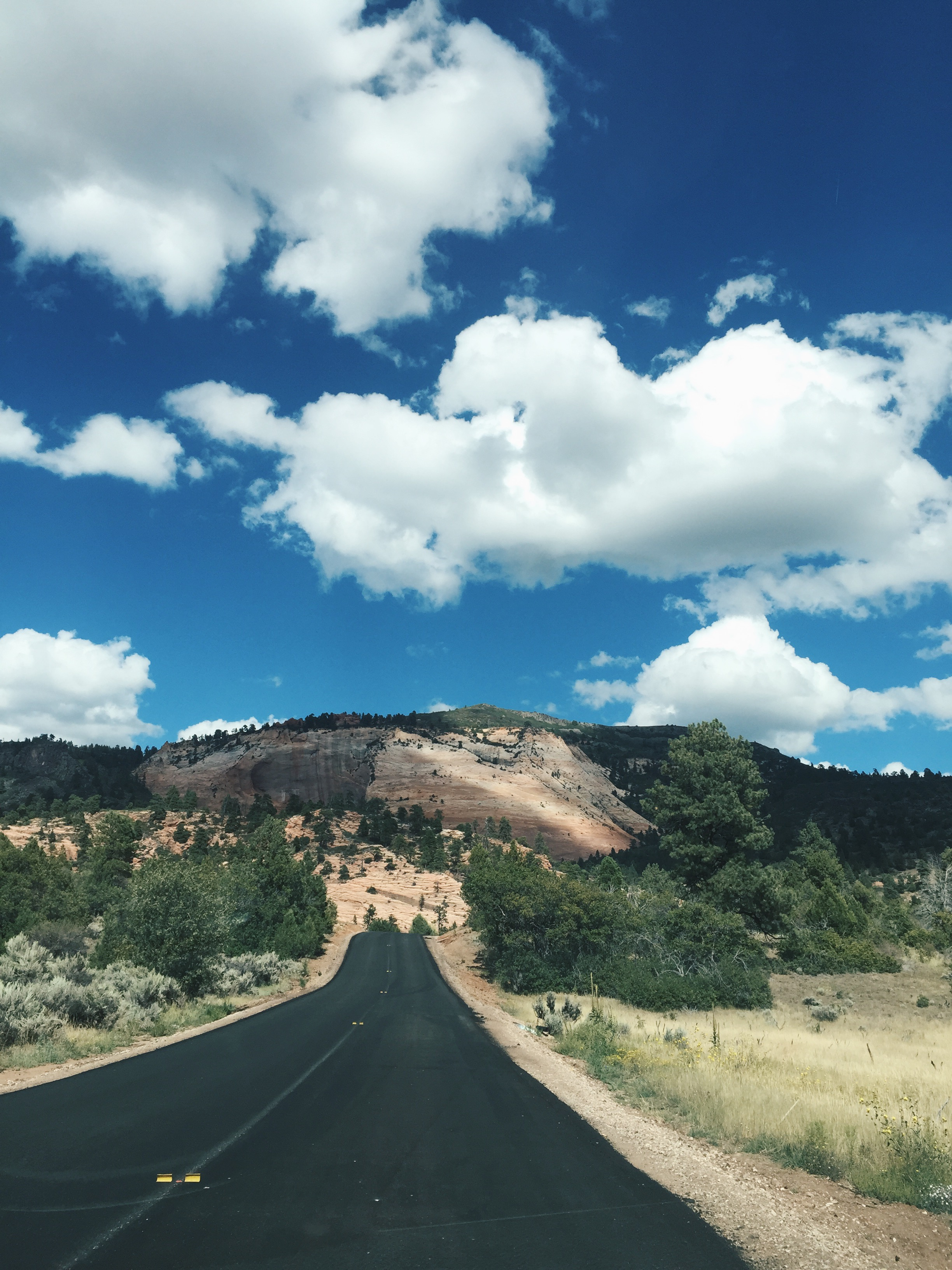 A Solo Trip Across the US | Heather Day
