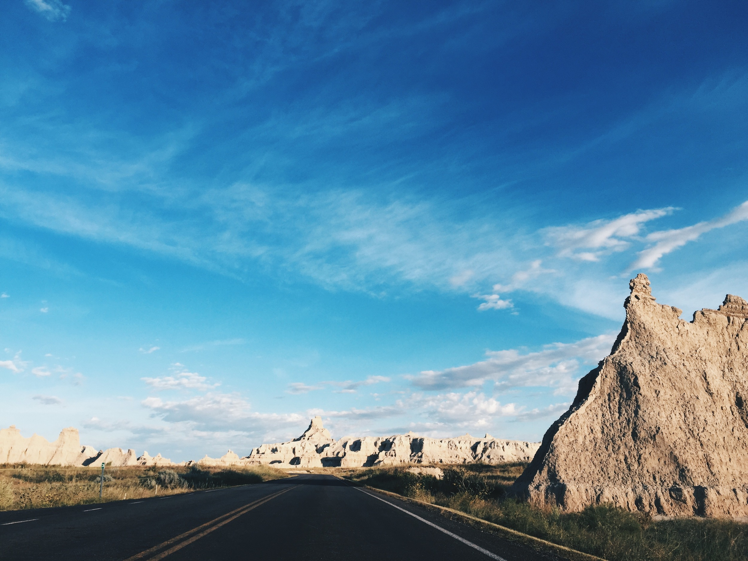 A SOLO TRIP ACROSS THE U.S. | Heather Day