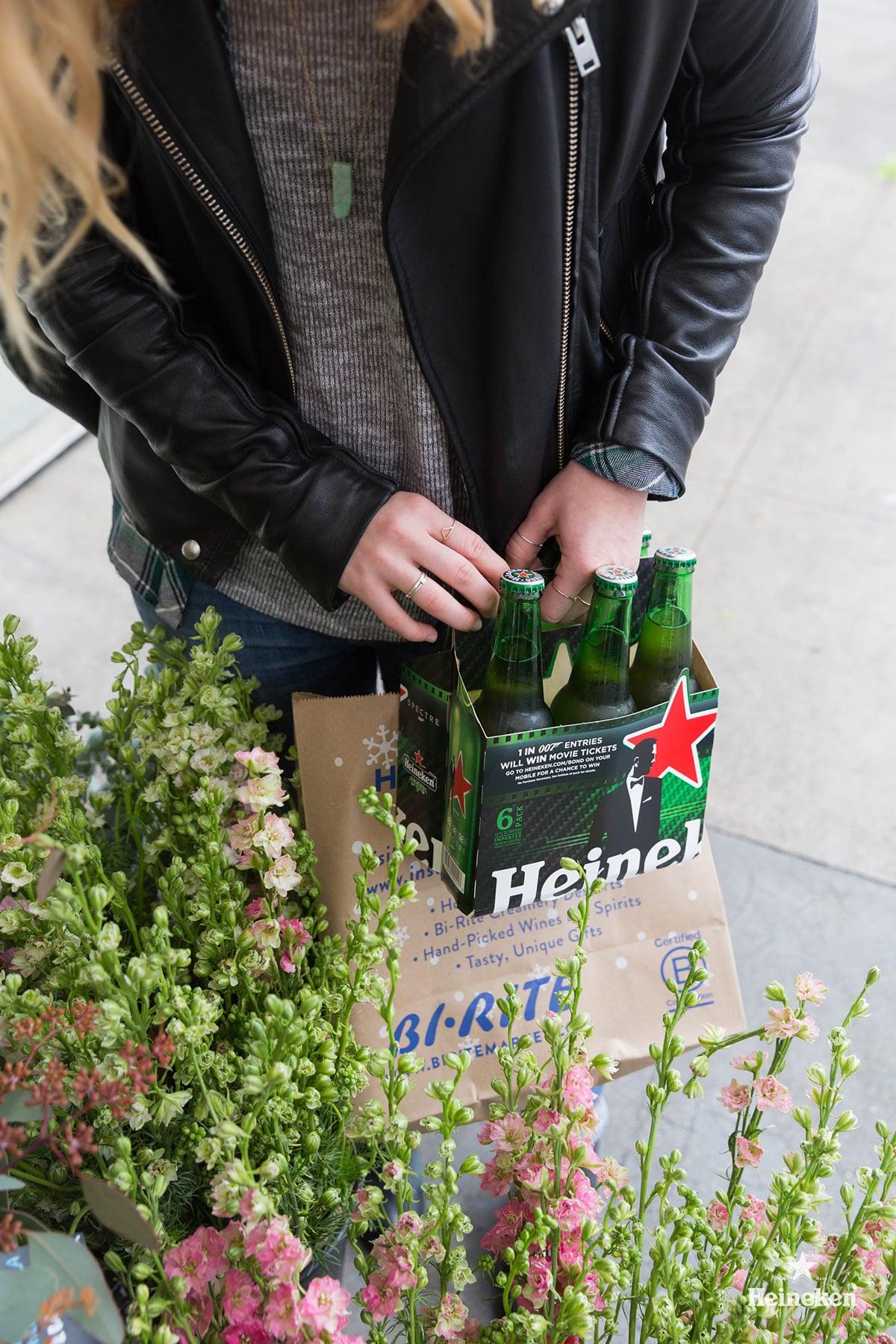 Saturday in the Neighborhood | Heather Day
