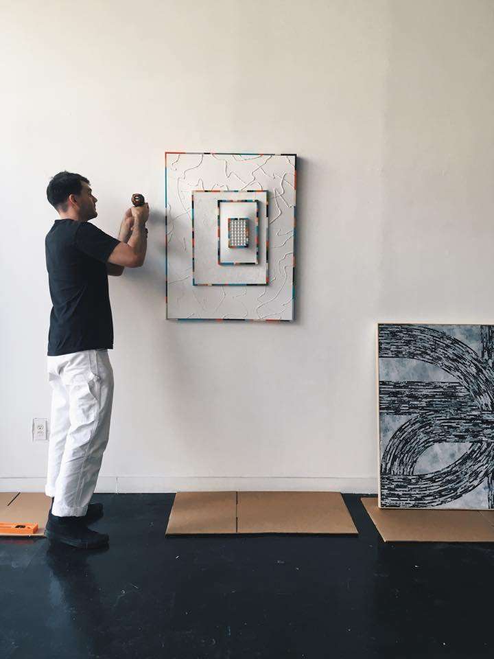 Ready, Set: Group Show in Downtown Oakland | Heather Day Journal