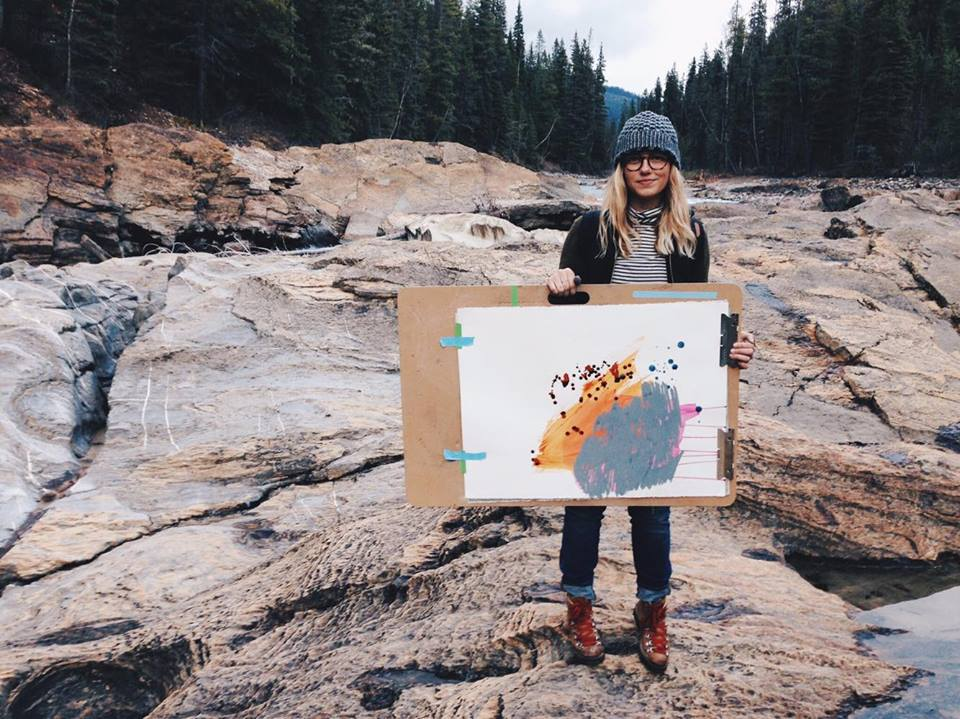 Making My Way To Canada | Heather Day