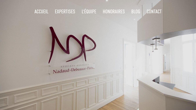 NDP AvocatsCabinet d'avocat - En savoir plus