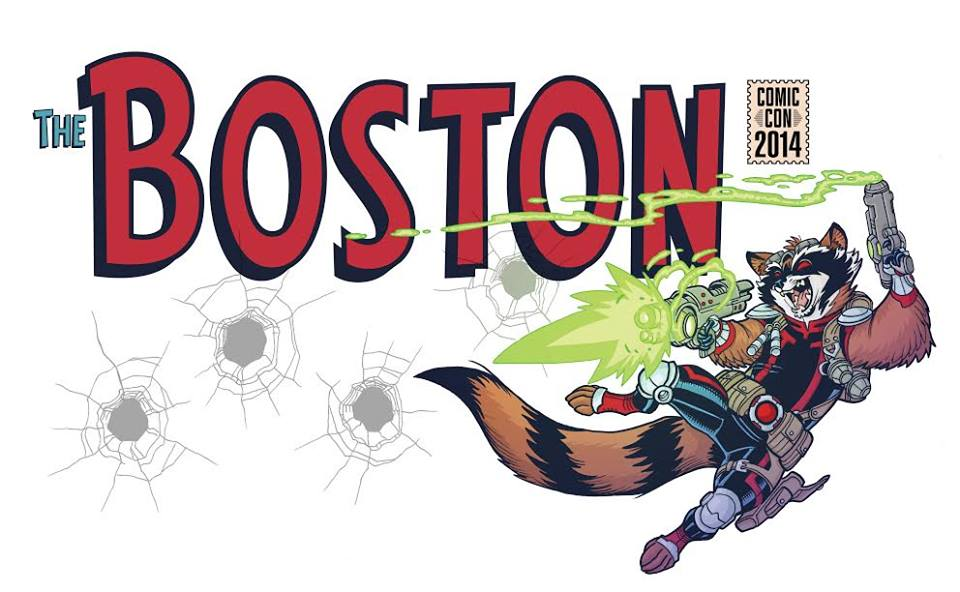 Don't Forget to Find us at Boston This Weekend!