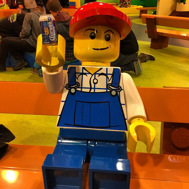 Everything is awesome!!!!!
